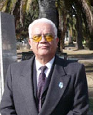 Director  de  www.hora25prensa.com